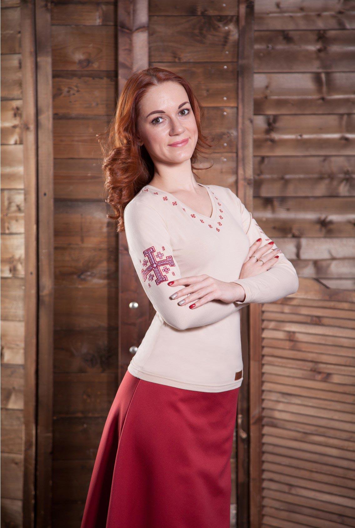 женская православная мода, women's orthodox fashion