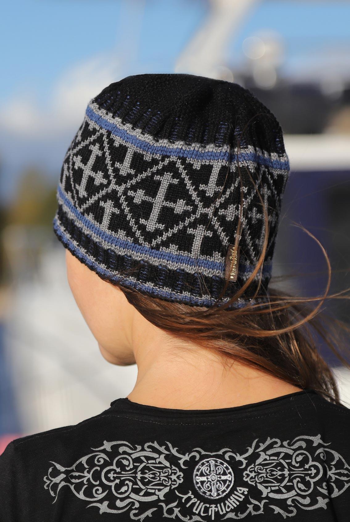 хевсурская шапка, the last vendetta hat