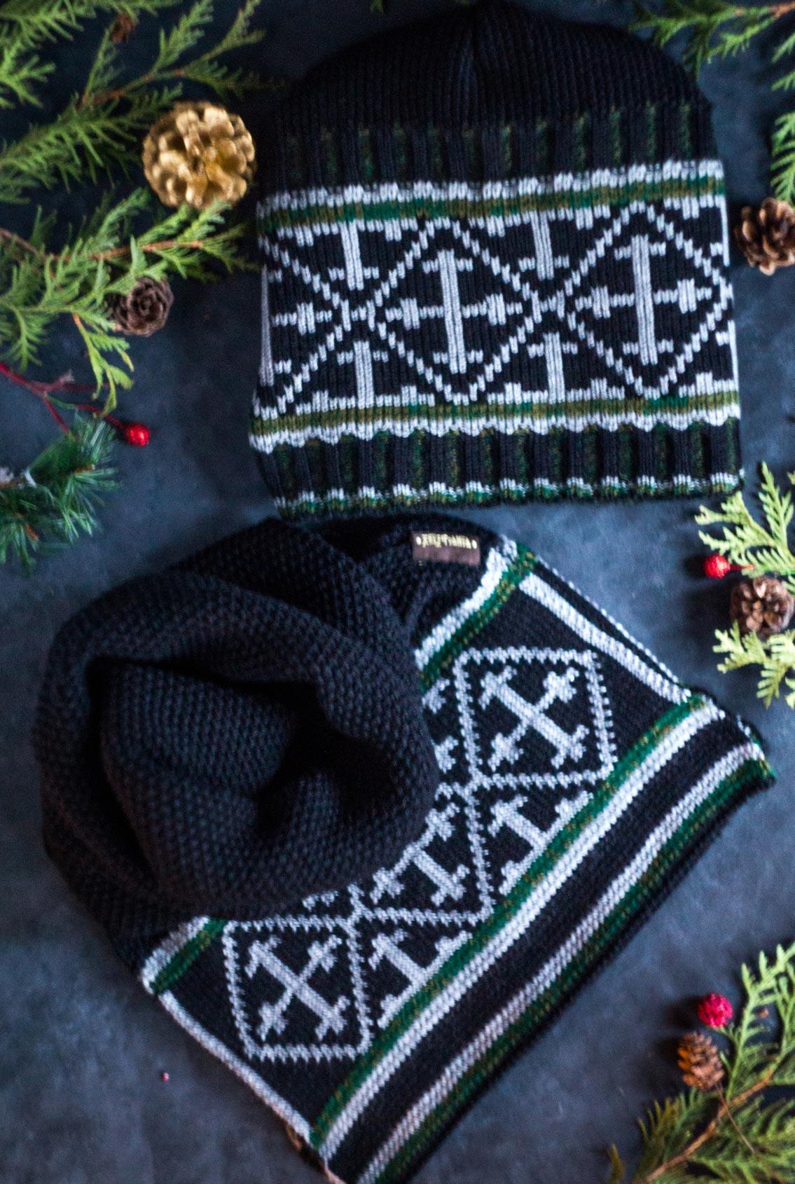 мужской шарф, men's scarf