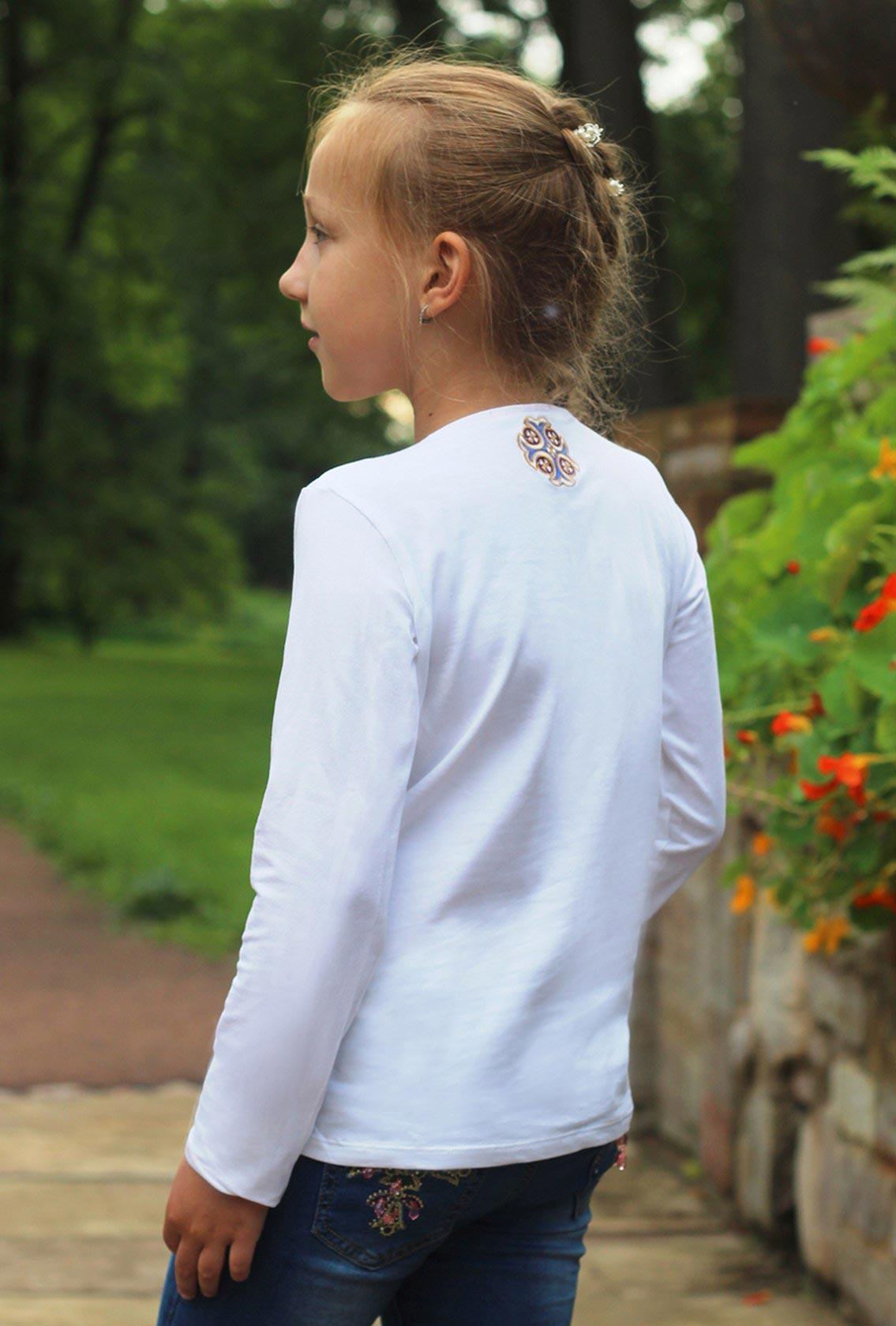 детская футболка с крестом, children's t-shirt with a cross