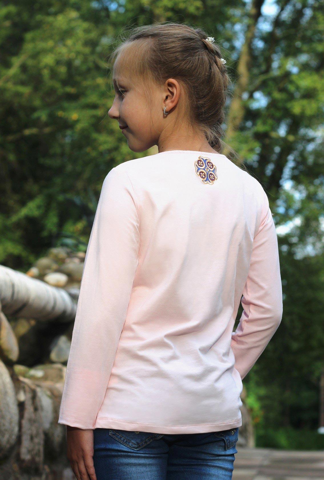 детская православная футболка, children's orthodox t-shirt