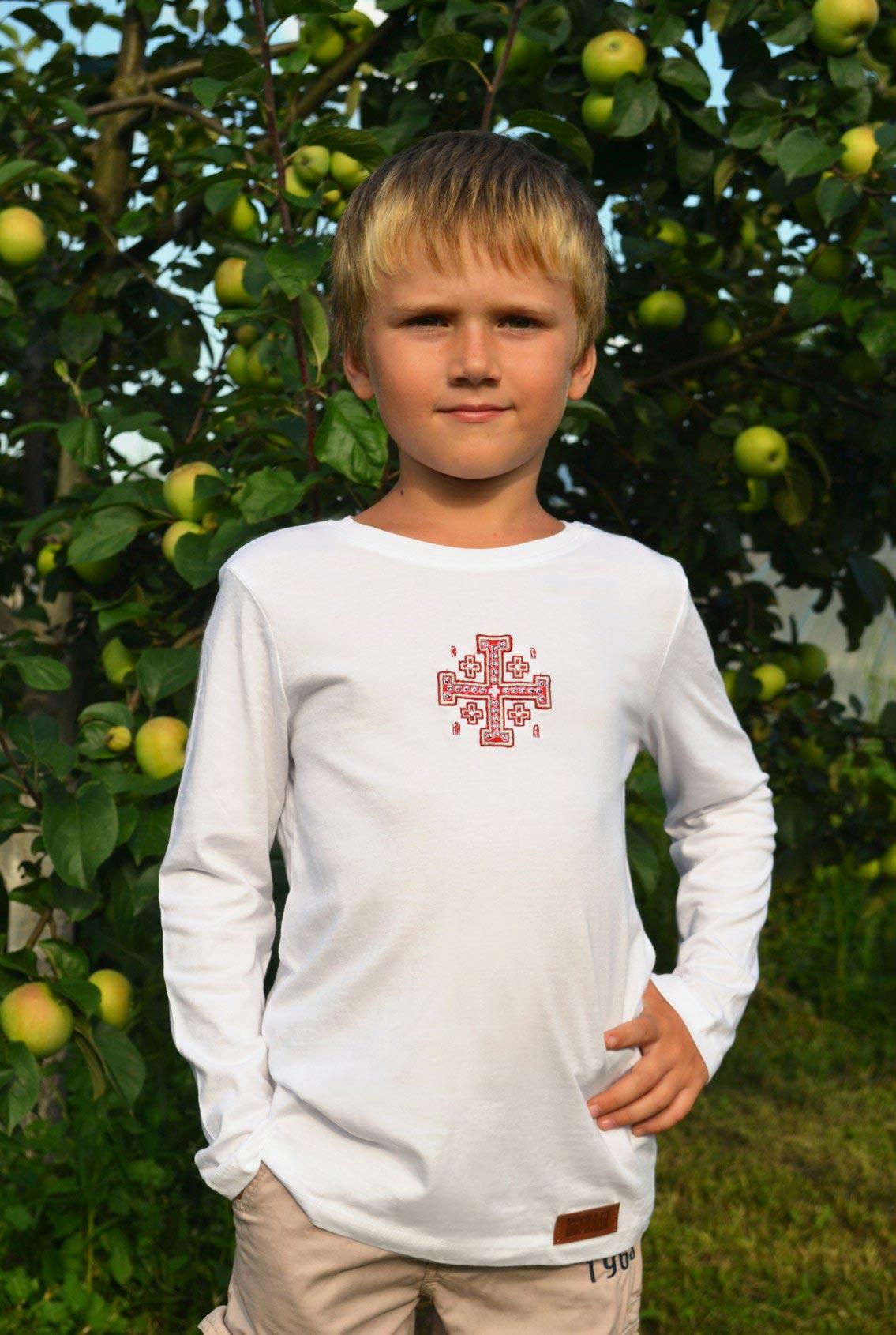 футболка для мальчика, T-shirt for boy