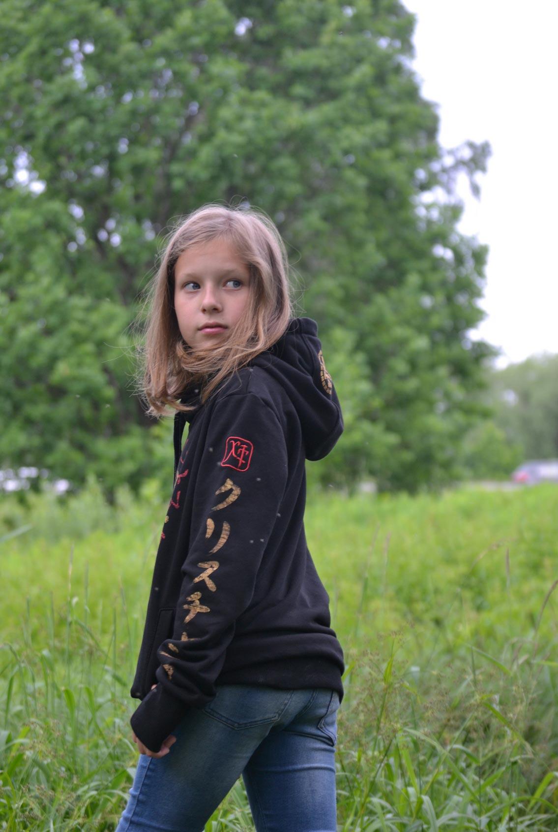 детская православная мода