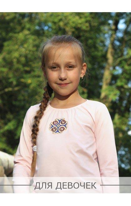 православная одежда для девочек