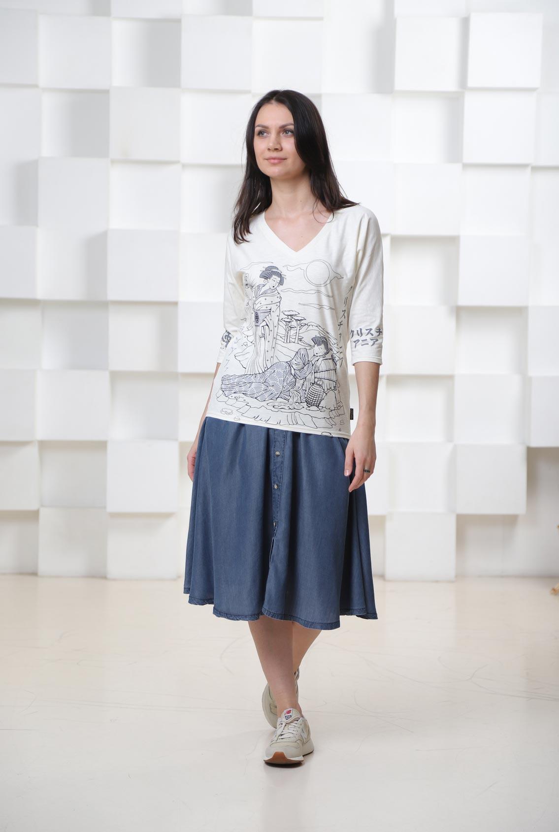Христианская одежда, Christian clothes