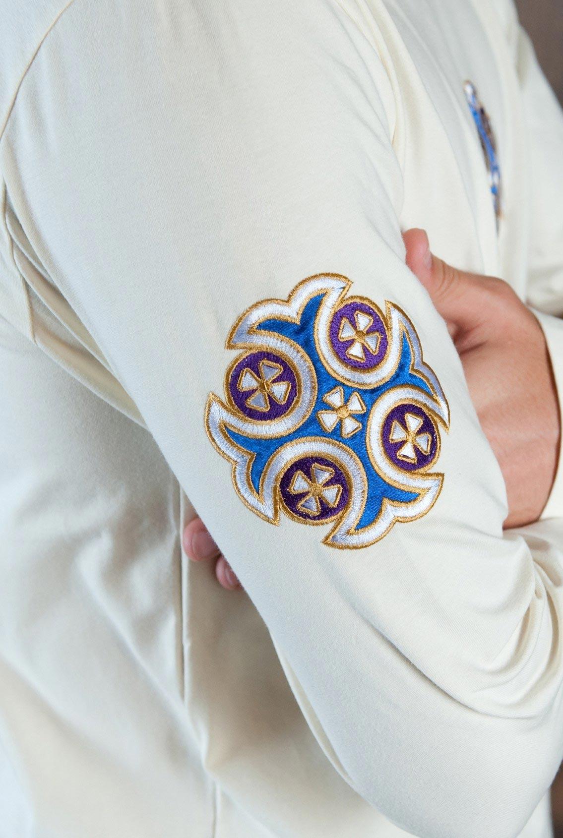 футболка с крестом, t-shirt with cross