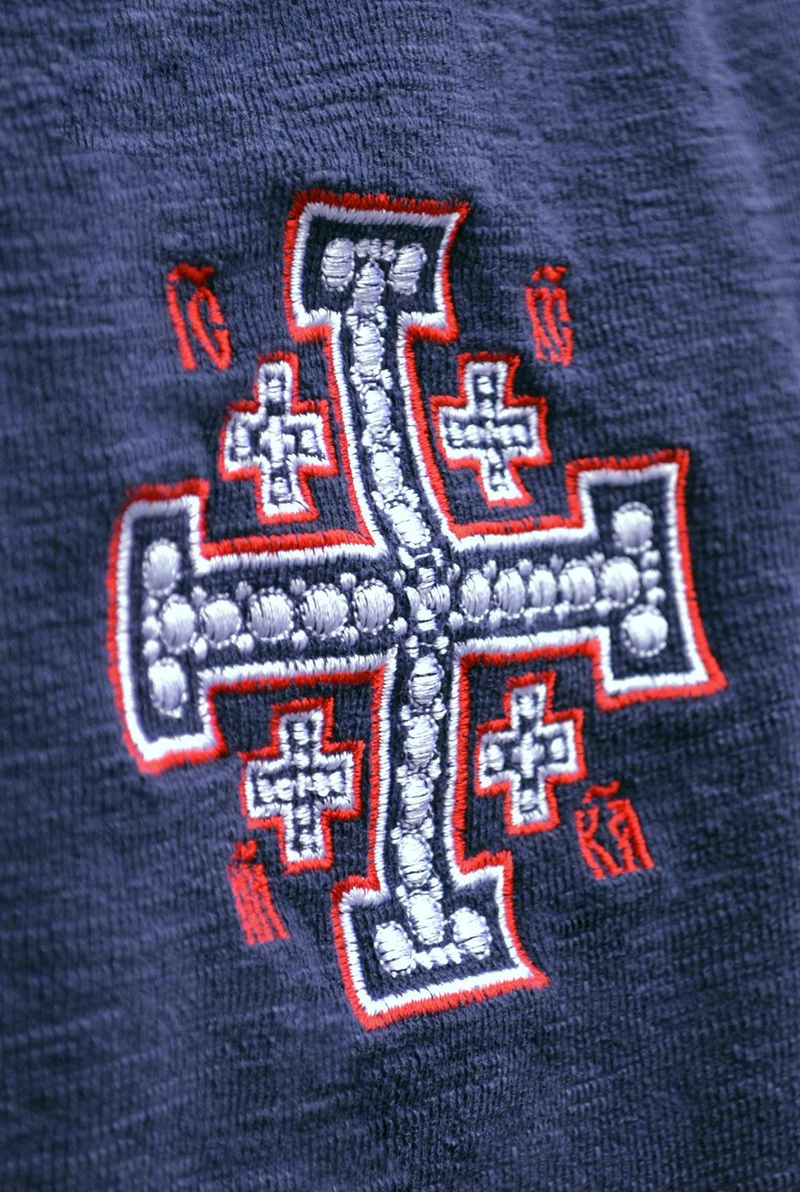 мерч для христиан