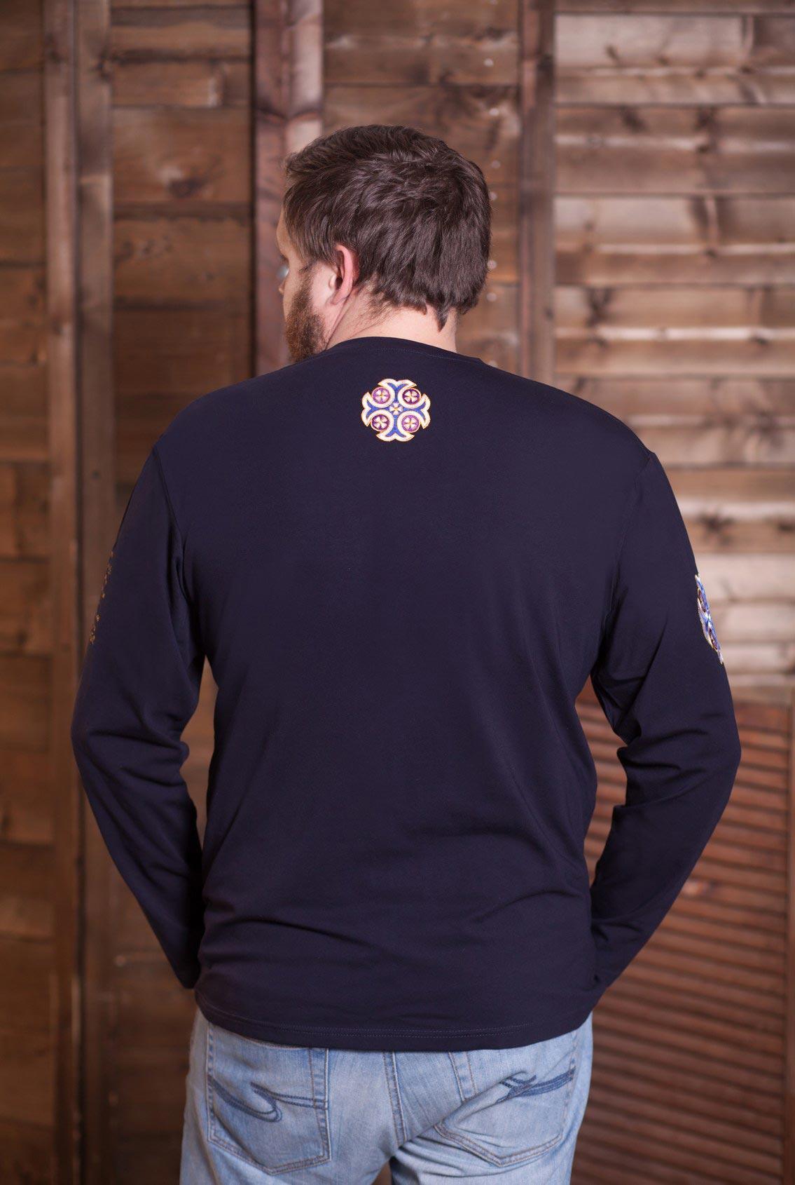мужская футболка больших размеров, men's T-shirt of large sizes