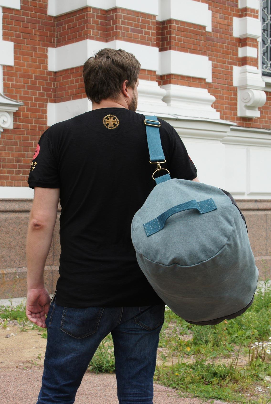 аксессуары с православной символикой сумка ХРИСТИАНИЯ