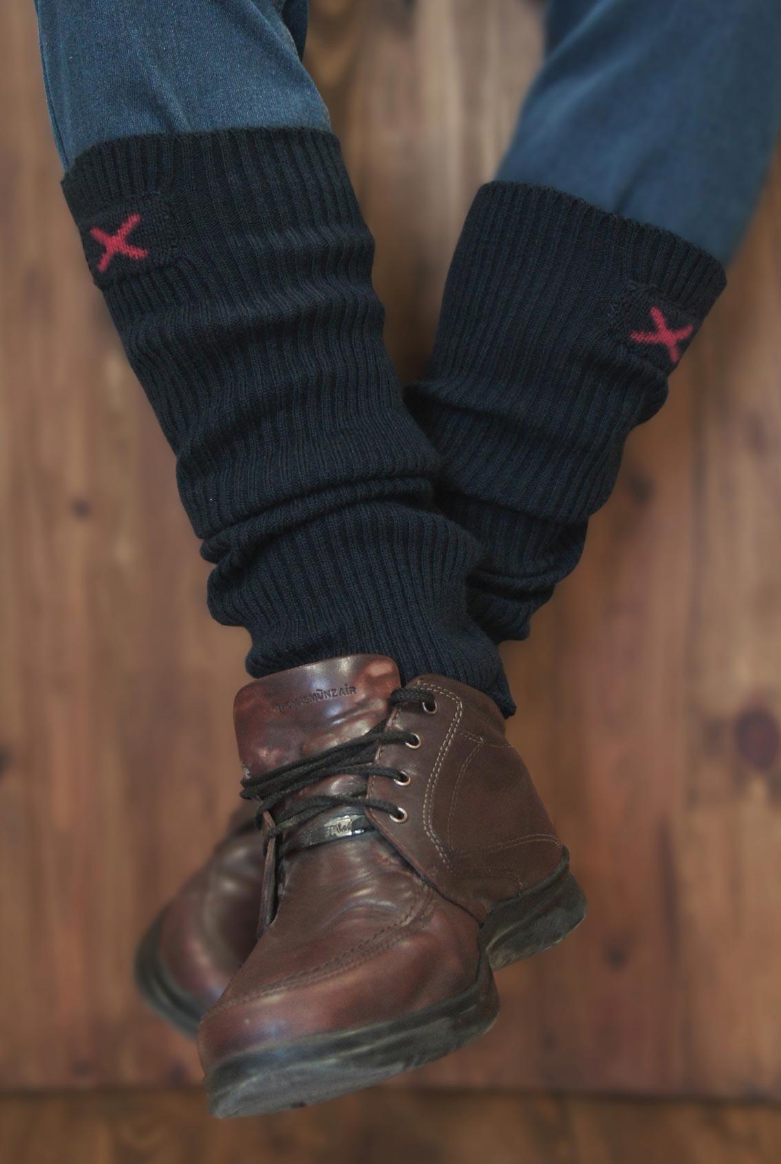 Гетры, гамаши, носки