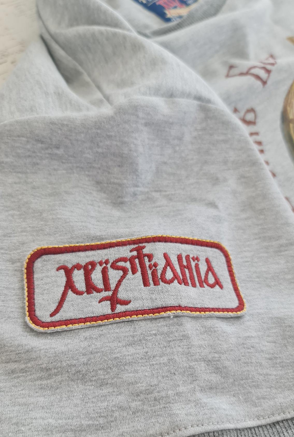 мужские православные футболки