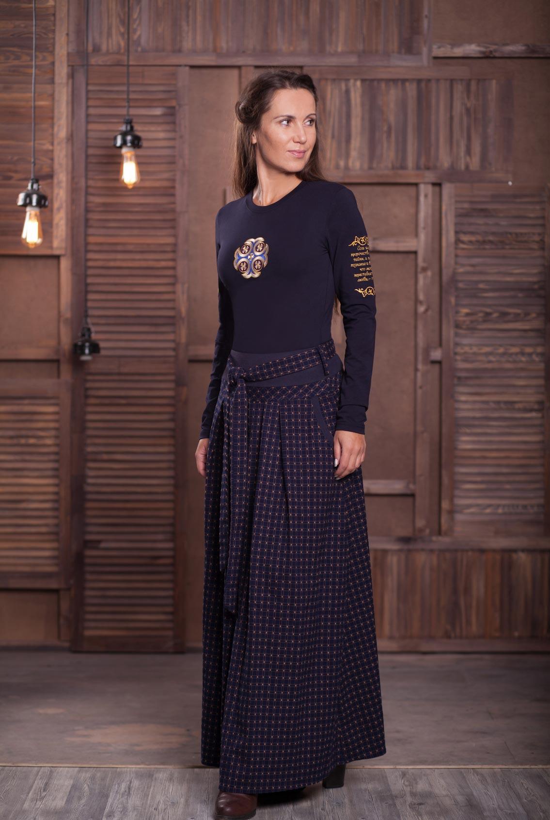 женская одежда с крестом, women's clothing with cross